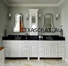 Arched Bathroom Mirror Imexsafo