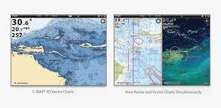 C Map 4d By Jeppesen Humminbird Australia