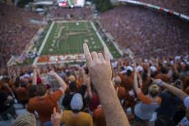 Usc Football Seating Chart 2018 Eyes On Texas Weighing The Cost Of Selling Those Lsu