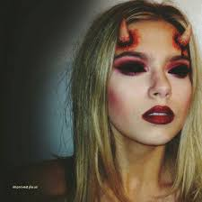y devil makeup best of want to design s try these great tips of fresh y