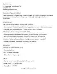 Ats Resume Download Resume Examples Resume Template