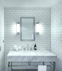 beveled subway tile with gray grout subway tile gray grout grey subway tile subway tile bathroom
