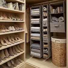 HANGING & OVERDOOR  Boot Storage