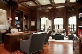 Custom home office interior luxury Cabinets Home Office Danielvieirame Home Office Rea Homes St Louis Custom Home Builder
