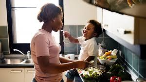 Dietary Recommendations For Healthy Children American