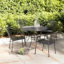 Hd Designs Outdoors Hd Designs Outdoors Taylor 5 Piece Dining Set 5 Piece