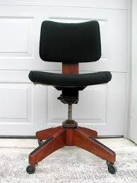 wooden swivel desk chair. Furniture Swivel Office Chairs Without Wheels Appealing Wooden Desk Chair Elegant Picture Of I