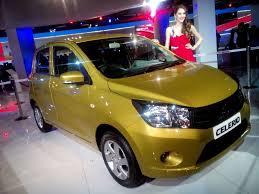 new car launches june 2014 indiaMaruti Suzuki Celerio CNG could debut in India in June 2014