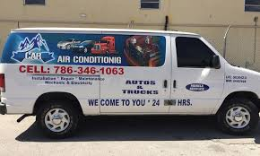 car truck air conditioning from 63