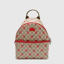 gucci bags kids. children\u0027s gg ladybugs backpack gucci bags kids