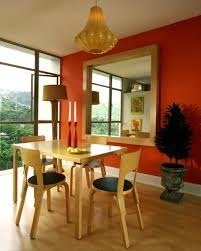 Feng Shui Dining Room Wall Color