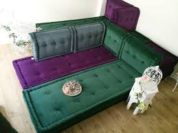 Beautiful Floor Cushion Sofa Homedit In Models Design