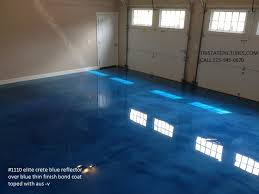 blue stained concrete patio. Concrete Resurfacing, Decorative Concrete, Stamped Overlays, Acid Staining, Micro Blue Stained Patio