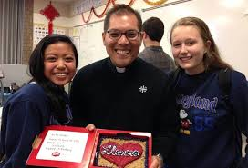 Fr. Alex Llanera, SJ: The Question that Changed Everything - West ...