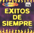 Exitos del Siempre, Vol. 1