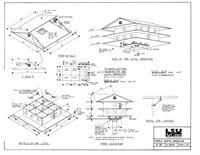 martin house plans. Purple Martin Birdhouse House Plans