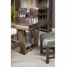 Sheesham Bedroom Furniture To Coast Imports Dining Table In Grayson Sheesham 75305
