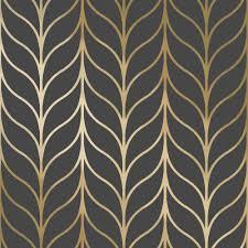 holden shimmering geo striped wallpaper art deco trellis metallic 50062 exclusive on art deco wallpaper for walls with holden shimmering geo striped wallpaper art deco trellis metallic