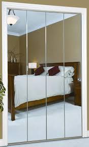 Modern Mirrored Closet Doors. Unique Modern Photo Closet Door Milano ...