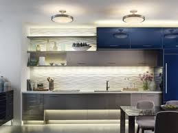 backsplash lighting. 13 illuminated backsplash designs for your kitchen lighting b