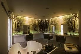 salon lighting ideas. modern barber shop designs small nail salon design ideas hair color a room lighting