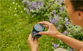 gardena water controls soil moisture sensor