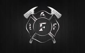 chrome iaff logo by ryuujin37