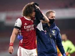 90PLUS   Arsenal   David Luiz vor Knie-OP?