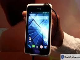 How to unlock HTC Desire 210 Dual SIM ...