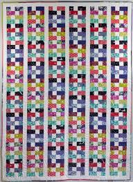 Seams Like a Dream Quilt Designs – Boston Bricks & Boston Bricks Adamdwight.com