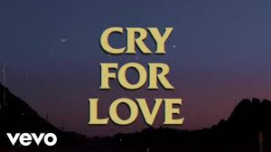 harry hudson cry for love audio