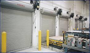 roll up garage door openerVero Beach Commercial Garage Doors  Rollup Doors ABCO Garage Door