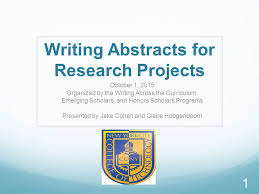 non research paper titles examples