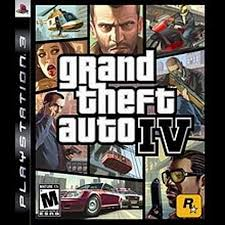 While sony didn't dominate the console space as much with the playstation 3 compared to its previous piece of home hardware (the playstation 2, of course), there was still an outstanding list of games released for it during the ps3's long lifecycle. Grand Theft Auto Iv Playstation 3 Gamestop