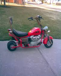 apc mini chopper questions pocket bike forum mini bikes report this image