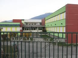 Albertville Le Coll Ge Combe De Savoie Et Des Commerces Cambriol S