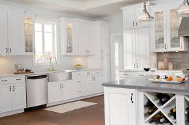 white paint for kitchen cabinetsWhite Cabinets Kitchen Ideas  Home Design Ideas
