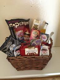 i solemnly swear that i am up to no good honeymoon gift basket or wedding night midnight snack for bride and groom