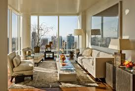 One Room Living Sfluxe Inside One Rincon Hill Adeeni Design Group