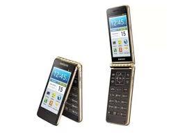 samsung flip phone 2016. samsung galaxy golden flip phone 2016 s