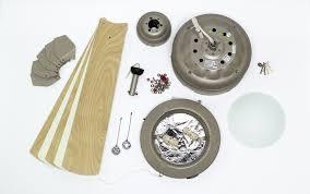 spare parts for westinghouse ceiling fan 78182 comet