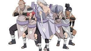 Naruto S02E01 L'ermite est de retour (Dessin animé) • Programme TV & Replay