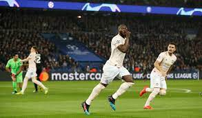 Champions League: 3:1 in der Nachspielzeit – Manchester United schockt PSG  - Sport - Tagesspiegel