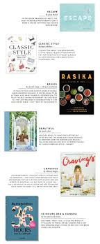 lifestyle best coffee table books