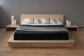 modern platform bed. Looking For A Modern Platform Bed? At Natural Bed Company We Offer Range Of Minimalist, Beds In Solid Timber.