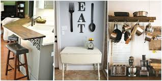 Small Picture Small Kitchen Design Ideas Tiny Kitchen Decorating