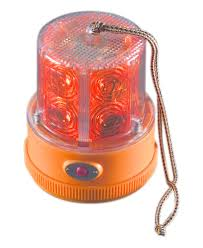 Battery Operated Red Led Lights Peterson 740 Red Led Battery Operated Personal Safety Light