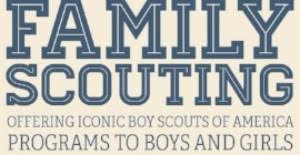 Image result for family scouting