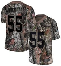 Nfl - Men's Dallas Nike Camo Realtree Esch Jersey Cowboys Limited Leighton Rush Vander 55 dfecafdebbadd|100-yard Rushing Effort In Three Video Games