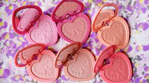 <b>Too Faced Love</b> Flush Blush Review + Swatches - The Skincare Edit